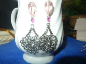 dangle earrings 2