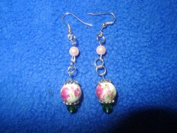 dangle earrings abigail