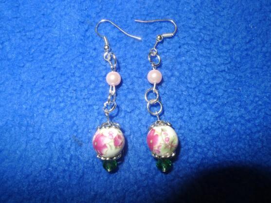 dangle earrings abigail