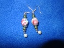 dangle earrings victorian 2
