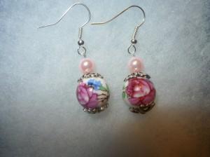 dangle earrings zelda