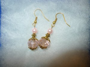 dangle earrings chanel