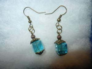 dangle earrings macie
