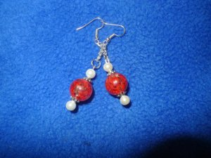 dangle earrings merry
