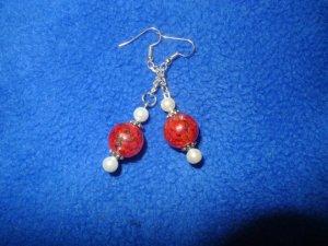 dangle earrings merry