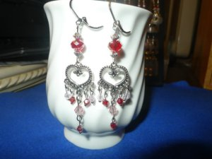 dangle earrings lorena