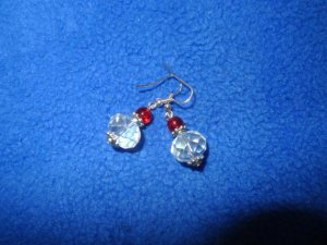 dangle earrings lillian