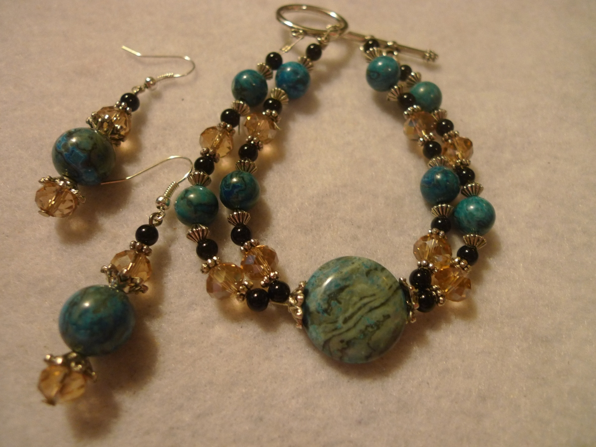 The Art of Handmade Bead Jewelry: Jewelry Made from theHeart